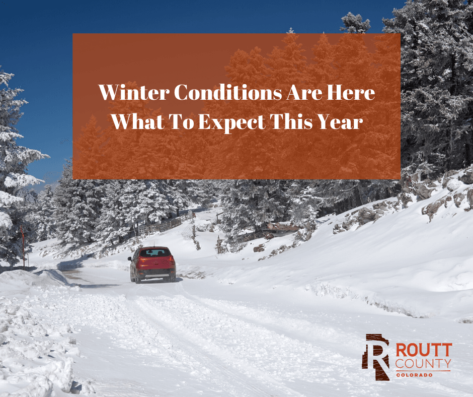 Winter Conditions Are Here What To Expect This Year